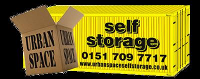 Urban Space Self Storage, Liverpool
